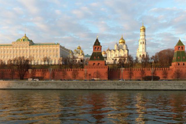 В Музеи Кремля привезут коллекцию костюмов в стиле ар-деко