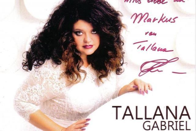 Таллана Габриэль в эфире шоу «Голос» - смотрите сегодня вечером!