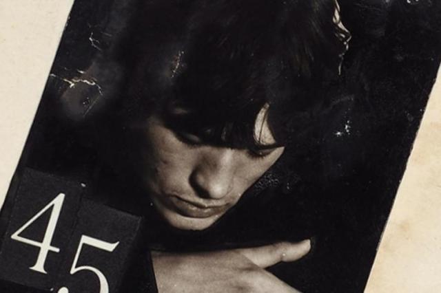 Оригинал-макет обложки альбома «45» группы «Кино» выставят на торги