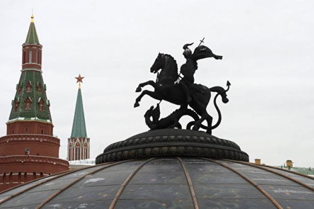 В Москве открывается фестиваль патриотического искусства