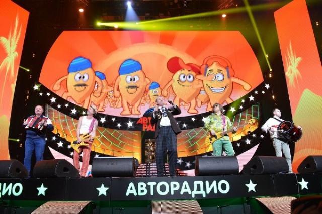 «Дискотека 80-х» в Москве и Санкт-Петербурге - мы вместе опять!