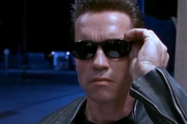 Второго «Терминатора» покажут в кинотеатрах в 3D