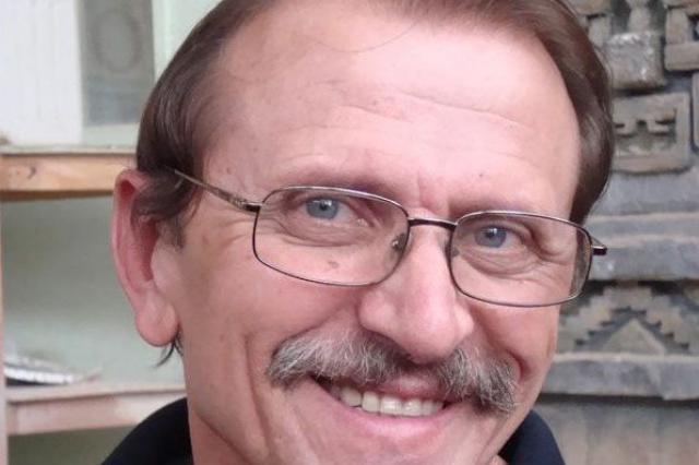 Вечная память: ушёл из жизни художник-постановщик Алим Матвейчук