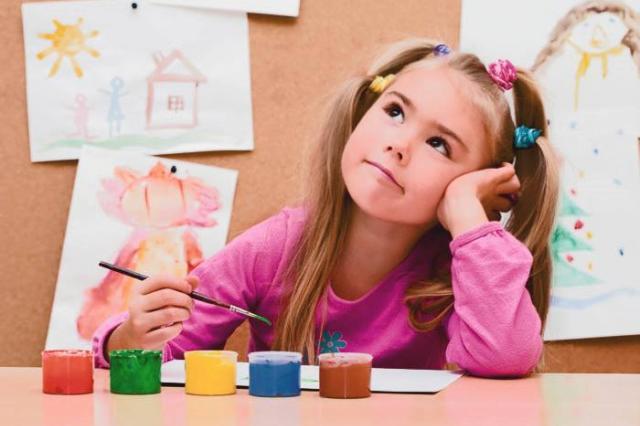 Детская арт-студия «Лестница». Направления и предметы специализации: