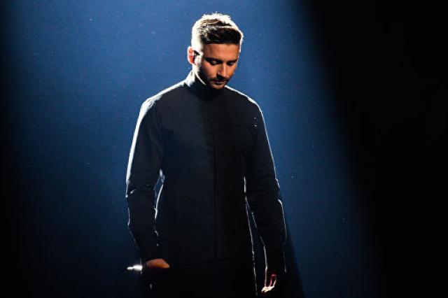 Лазарев выступит во втором полуфинале Евровидения