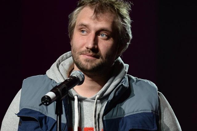 Премьера нового проекта режиссера Быкова пройдет в Сети в 2021 году