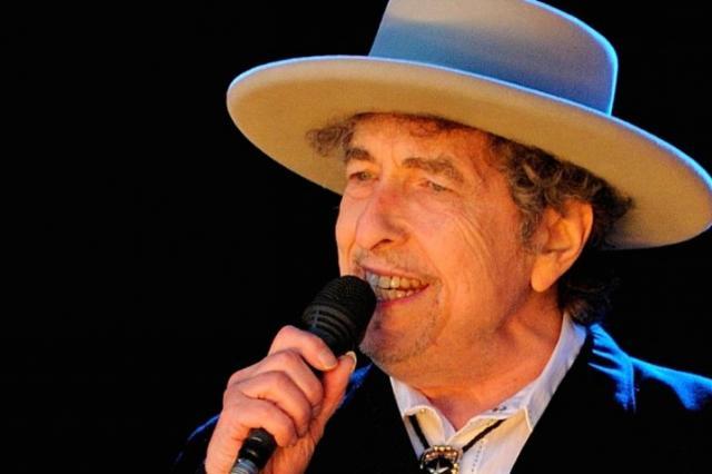 Боб Дилан выпускает «райский» виски