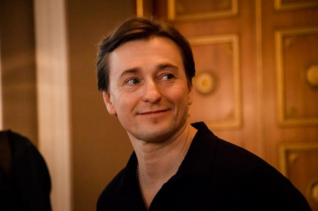 Сергей Безруков выберет победителя конкурса «Читайте Пушкина»