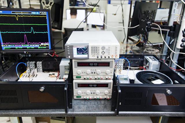 В Сколково построят самую длинную в России линию квантовой связи