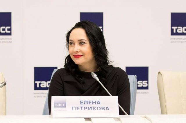Главным режиссёром Росгосцирка стала Елена Петрикова