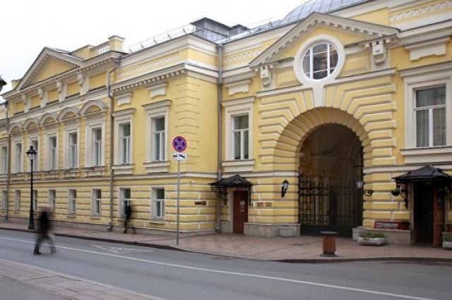 В России увеличили объем грантовой поддержки в сфере культуры