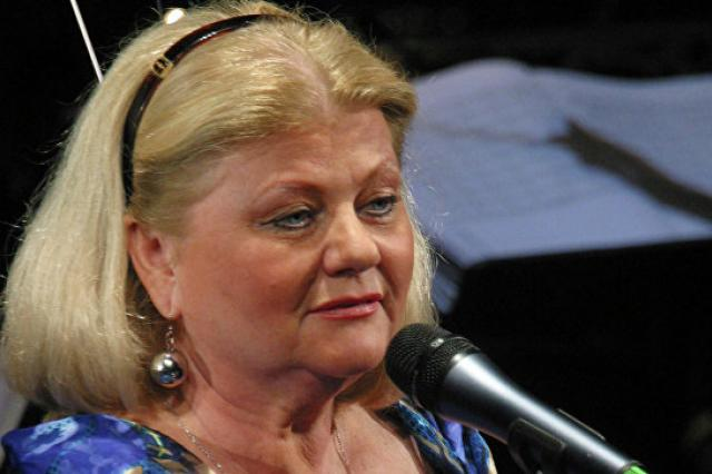 Ирина Муравьева получила приз имени Гайдая на фестивале в Благовещенске