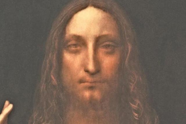 Раскрыт секрет необычного шара на самой дорогой картине Да Винчи