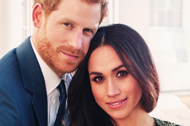 Свадьбу принца Гарри и Меган Маркл можно будет послушать онлайн и на виниле