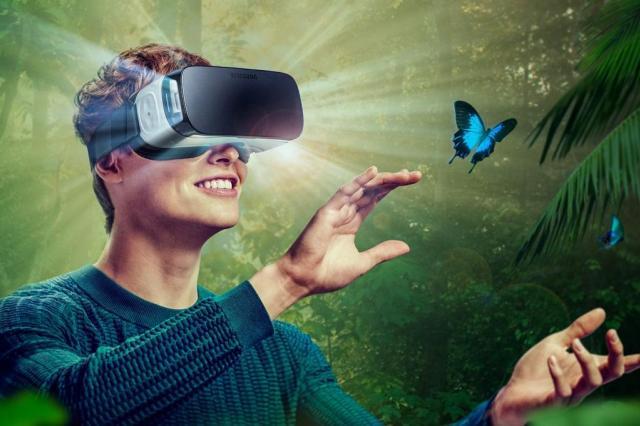 На Петербургском культурном форуме обсудят вопросы виртуальной реальности