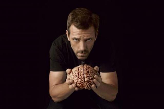Учёные: У каждого человека мозг уникален