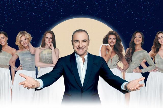 Арт-группы «Хор Турецкого» и «Soprano Турецкого» подарят зрителям Новогодний концерт и Карнавальную ночь