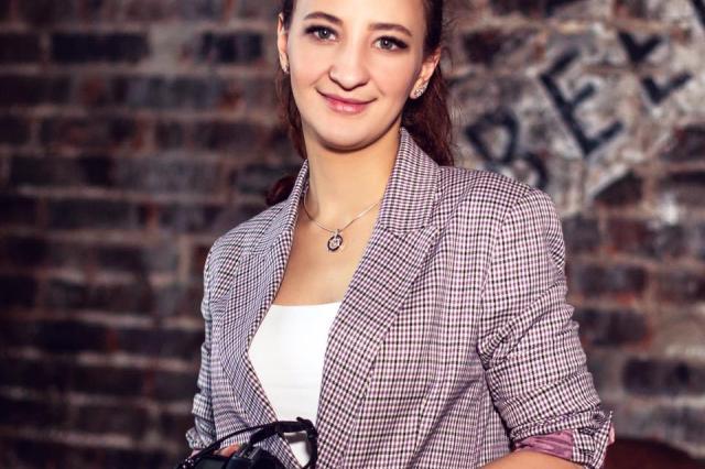 «Я иду на свет!»: Ольга Гридина отмечает юбилей