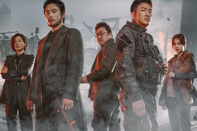 4 южнокорейских фильма, которые рассказывают о судьбе и любви не хуже голливудских