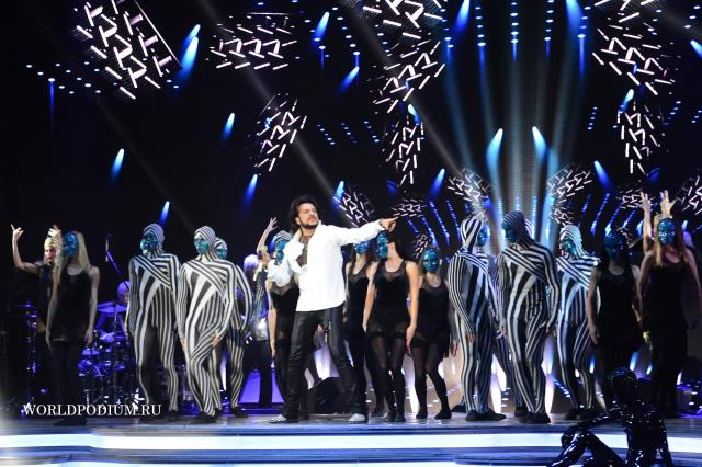 """Триумфальное шествие по Германии шоу """"Я"""": HANNOVER! Сомнений нет, Ганновер сдался!"""