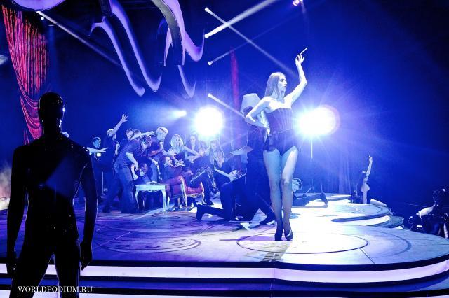 """Триумфальное шествие по Германии шоу """"Я"""": FRANKFURT AM MAIN (часть 1)"""