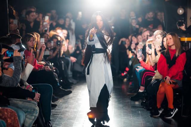 Гид: что делать на фестивале концептуальной моды и дизайна Сoncept Summer Fest