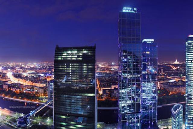 Открытие самого высокого театра в мире: 59-ый этаж башни «Империя»