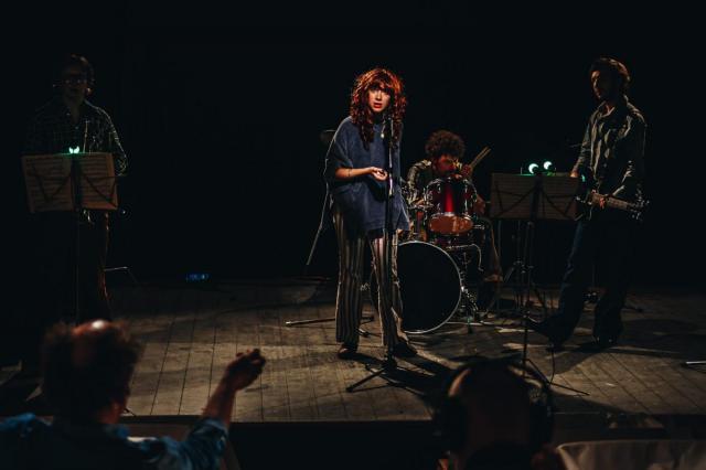 «Охота на певицу»: В эфир НТВ выходит детектив об одном из самых громких дел Советского Союза