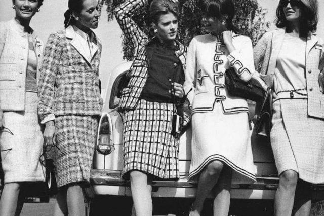 ВДНХ в моде. 1939-2019
