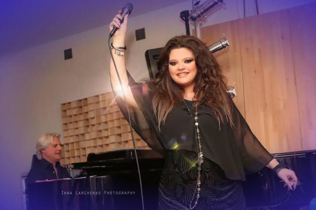 Джазовая певица Таллана Габриэль примет участие в шоу «Голос-7»