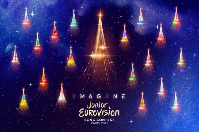 Россия поедет на «Детское Евровидение–2021» во Францию