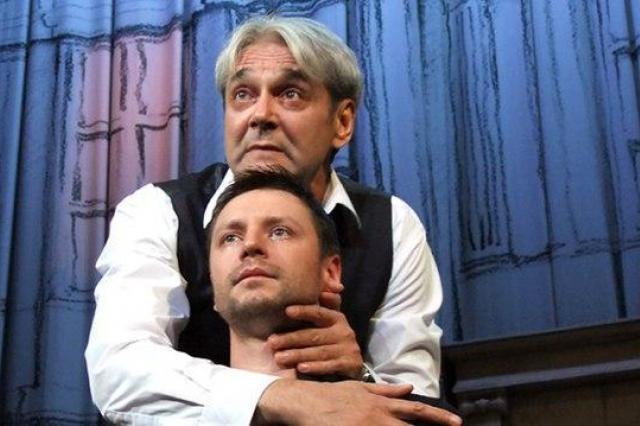 «Тартюф» в театре им. А.С. Пушкина: «Клеймить безнравственность и славить добродетель!»
