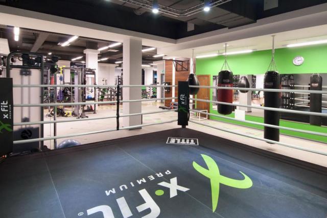 Сеть X-Fit запустила модернизацию в фитнес-клубах в Москве и Подмосковье