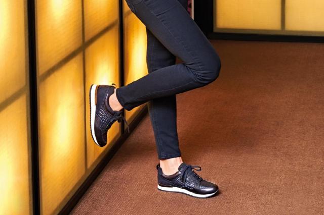 Комфорт и красота в новой серии обуви CAPRICE Comfort
