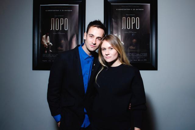 Премьера нового фильма Паоло Соррентино «Лоро» прошла в «Иллюзионе»