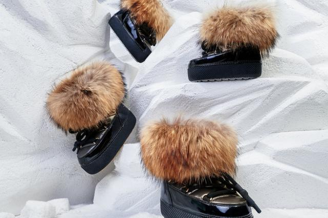 Fur trend от JOG DOG