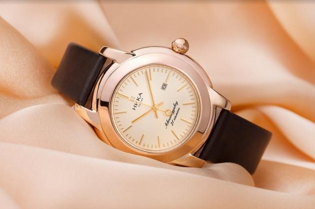 «Сделаем Россию мировой часовой державой!» - девиз ведущего производителя ювелирных часов в России «НИКА»