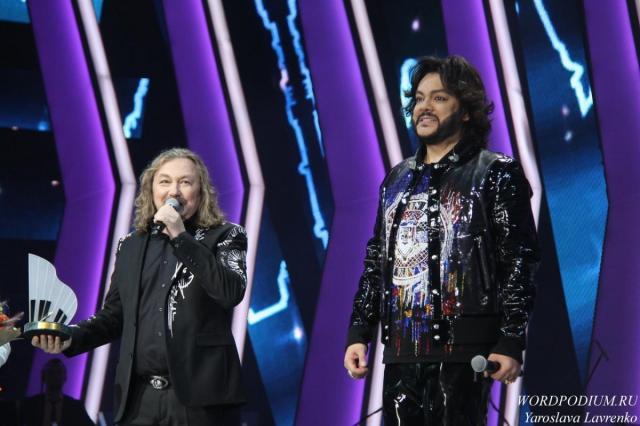 «Песня года- 2019» пройдёт на площадке «ВТБ АРЕНА»