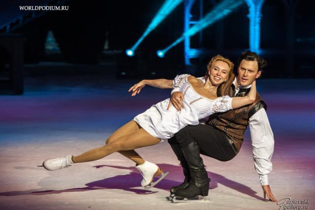 Илья Авербух представит на Мальте премьеру ледового спектакля «Шутовская cвадьба»