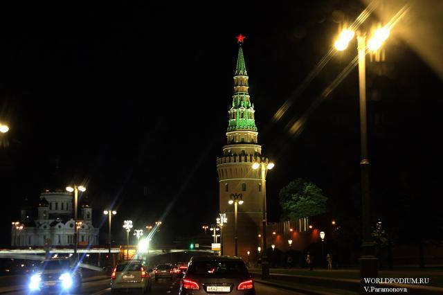 10 мест, куда сходить в Москве