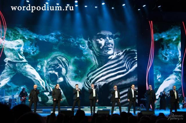 Песни Победы зазвучат в 12 странах мира