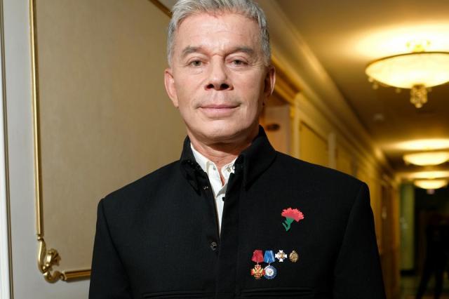 Звёзды российской эстрады поддержали акцию «Красная гвоздика» на гала-концерте «Спасибо за верность, потомки!»