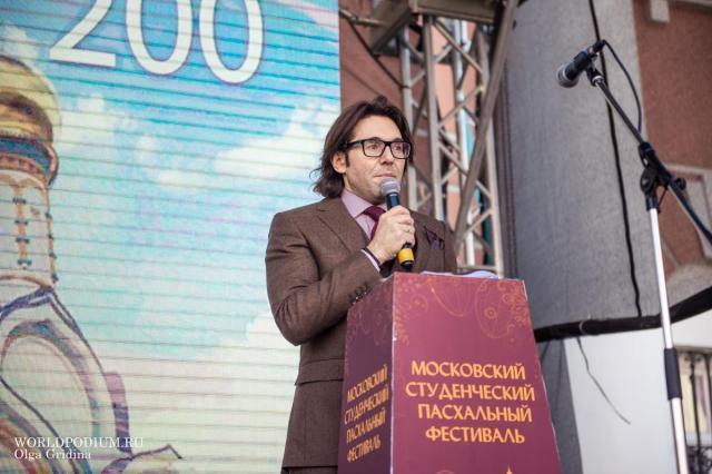 Московский студенческий Пасхальный фестиваль привлёк большое внимание общественности