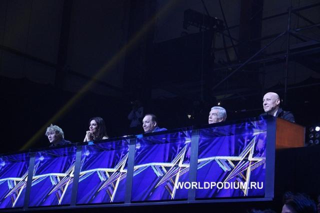 """Всероссийский музыкальный конкурс """"Новая Звезда""""  в эфире телеканала «Звезда»!"""