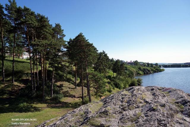 «Вечный зов» родного края: Белорецк – дивная природа Урала!