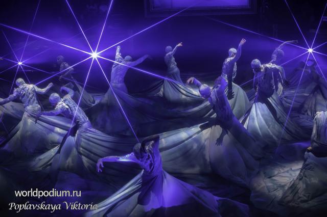 Непревзойдённая фантазия мастеров - VII Всемирный фестиваль циркового искусства «Идол-2019»!