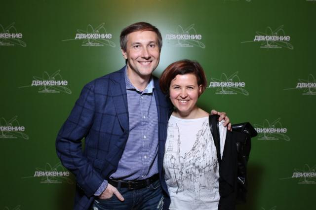"""Национальный кинофестиваль дебютов """"Движение"""" открыт"""