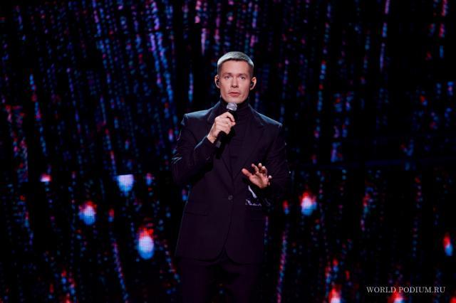Стас Пьеха отметил 15-летие творческой деятельности грандиозным концертом в Кремле!