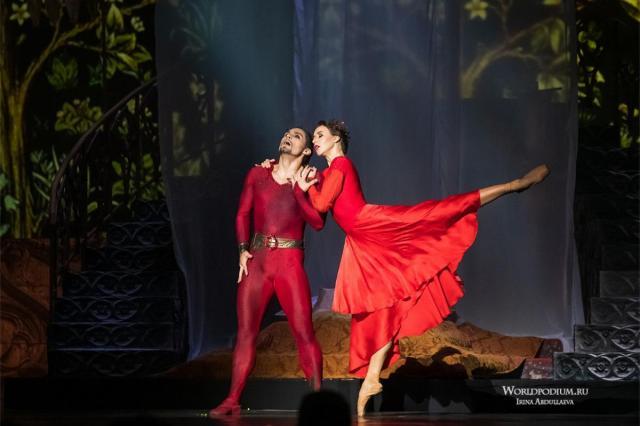 Самые важные балетные премьеры до конца года