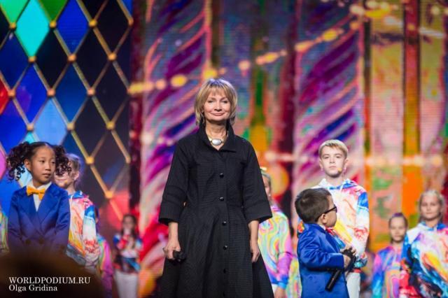 «Дети –цветы жизни!» - основатель и вдохновитель Театра «Домисолька» Ольга Юдахина отмечает День рождения
